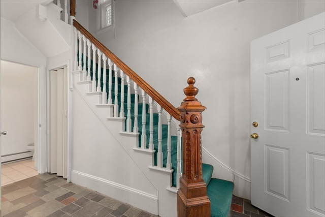 134 Coleridge Street Boston MA 02128