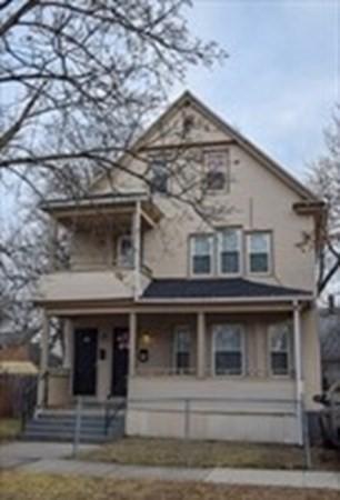 33-35 Claremont Street Springfield MA 01108