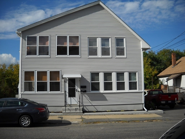 75 Lincoln Terrace Leominster MA 01453