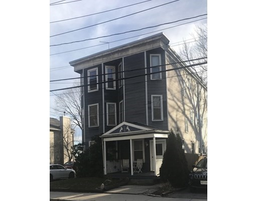 130 Fisher Ave., Boston - Mission Hill, MA 02120