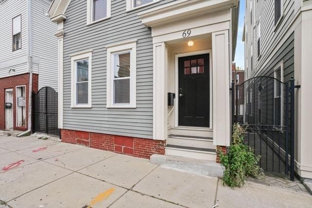 69 Lexington Street Boston MA 02128