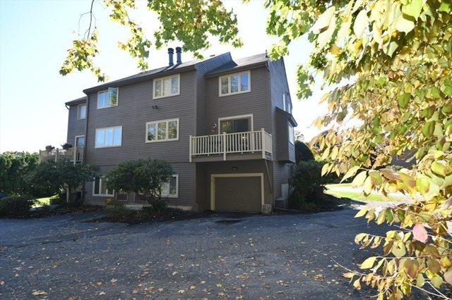 24 Stacy Drive North Andover MA 01845