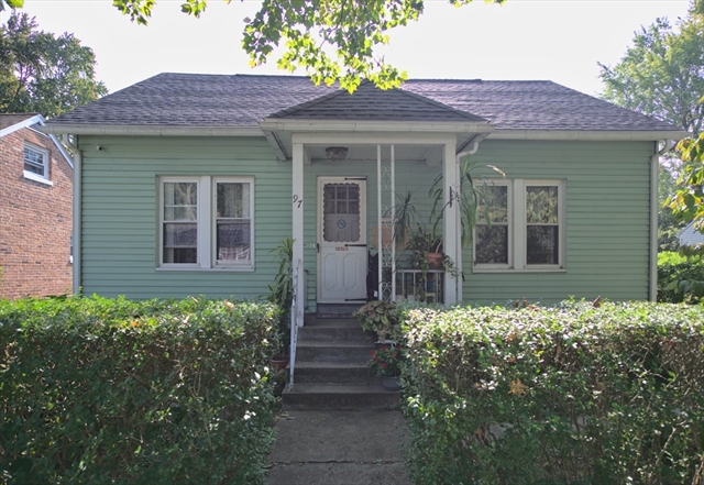 97 Francis Street Springfield MA 01104