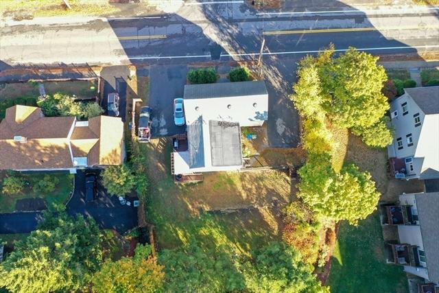 200 Pleasant Street Leominster MA 01453