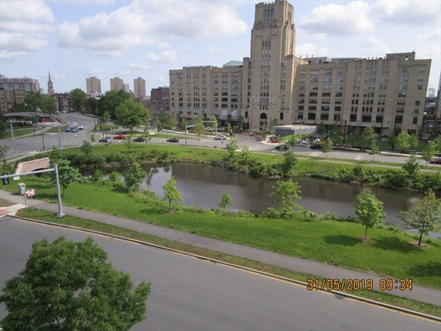 114 Riverway Boston MA 02215