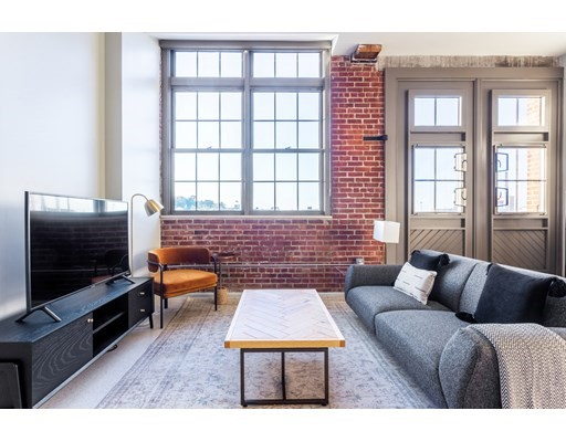 1 Bed, 1 Bath apartment in Boston, Charlestown for $2,700