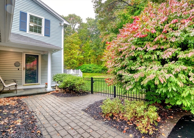 66 SYCAMORE Drive Westwood MA 02090