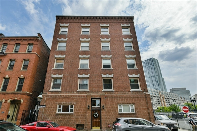 7 Stillman Place Boston MA 02113