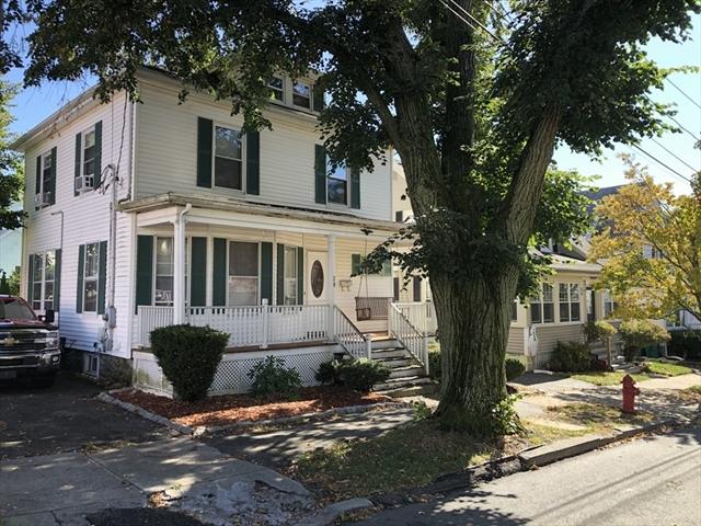 28 Fenton Avenue Lynn MA 01905