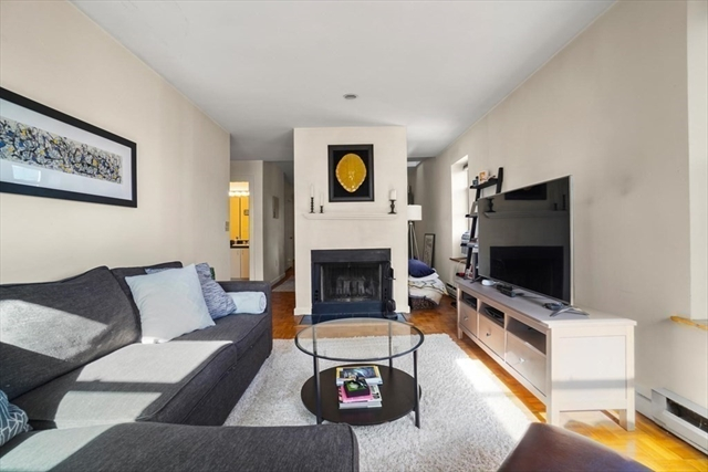 478 Shawmut Avenue Boston MA 02118