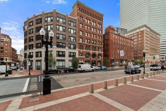 717 Atlantic Avenue Boston MA 02111