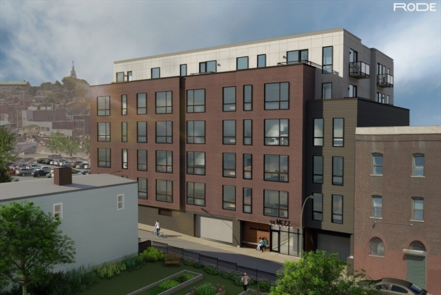 420 West Broadway Boston MA 02127