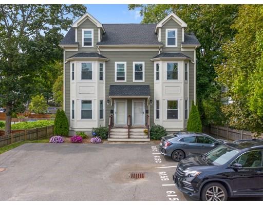 615 adams st #3, Boston, MA 02122