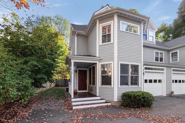72 Highland Ave, Newton, MA, 02460,  Home For Sale