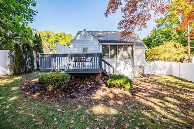12 Fisher Road Worcester MA 01602