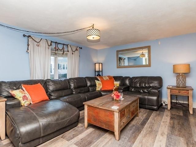 40 Fowler Avenue Revere MA 02151