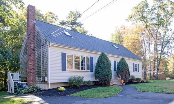 137 Harvard Street East Bridgewater MA 02333