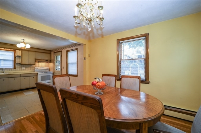 64 Vogel Street Boston MA 02132