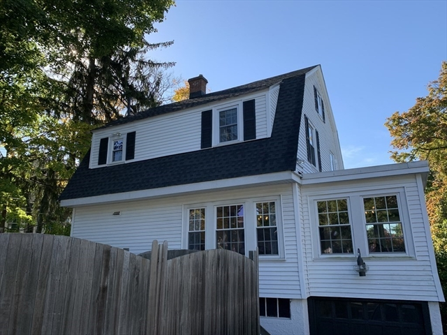 199 William Street Stoneham MA 02180