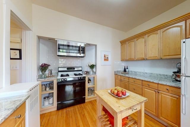 14 Park Vale Avenue Boston MA 02134