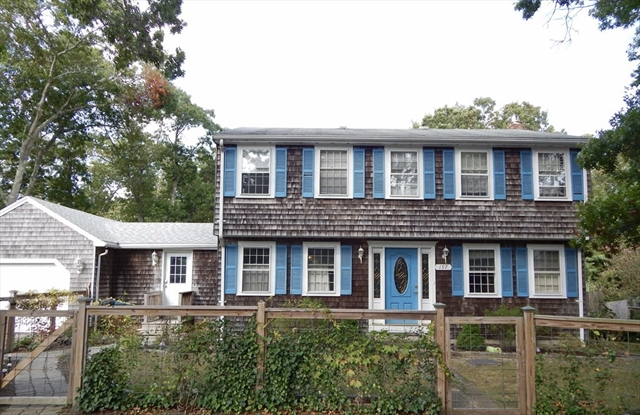 197 Carver Road Plymouth MA 02360