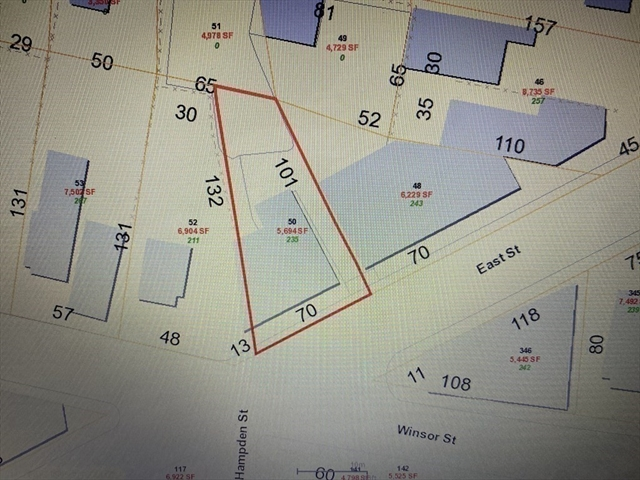 235-237 East Street Ludlow MA 01056