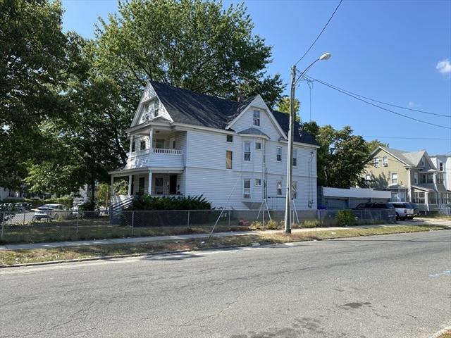 735 Belmont Avenue Springfield MA 01108