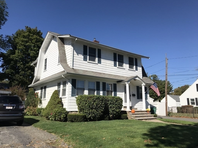 54 Casco Road Lynn MA 01904