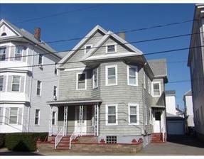 261 Tinkham St., New Bedford, MA 02746