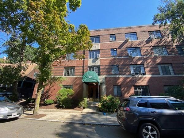 97 Strathmore Road Boston MA 02135