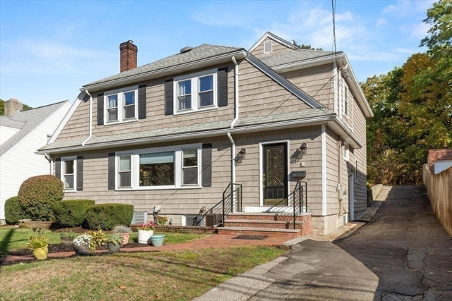 191 Lawrence Road Medford MA 02155