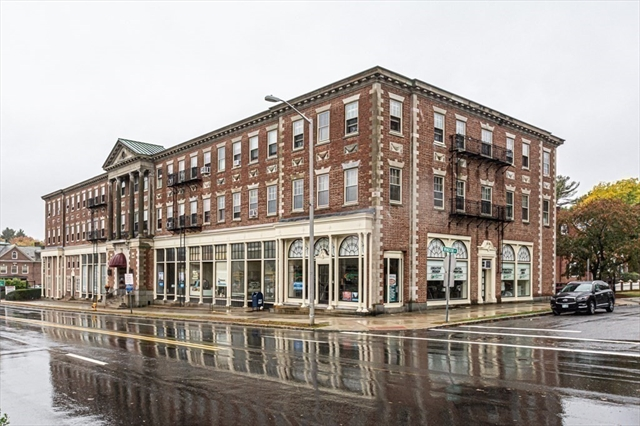 354 North Main Street Andover MA 01810