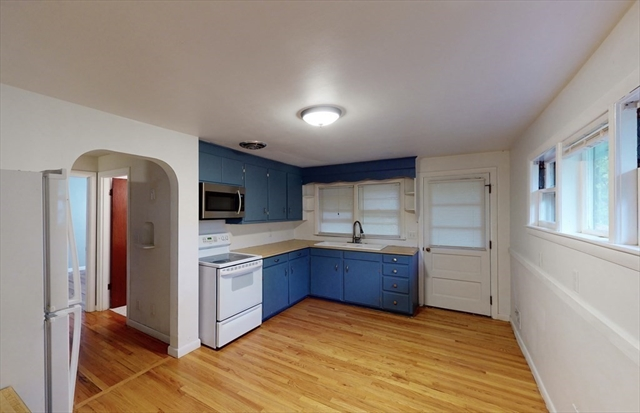 44 Freemont Street Lexington MA 02421