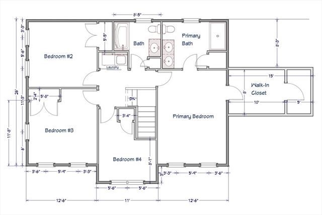 Lot 5 Truman Drive Dudley MA 01571