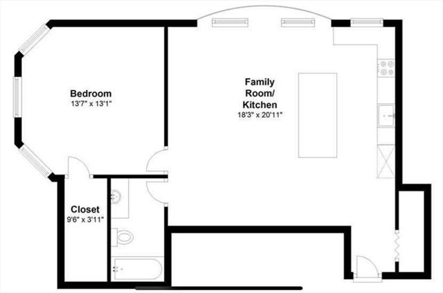 146 Clifton Street Malden MA 02148