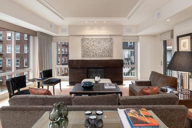 50 Fleet Street, Boston, MA, 02109, Waterfront Home For Sale