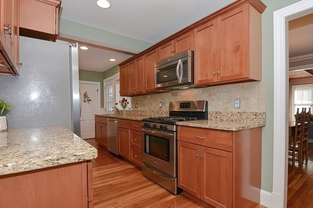 62 Reed Avenue North Attleboro MA 02760