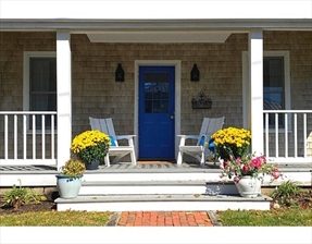 13 Railway Bluffs, Yarmouth, MA 02673