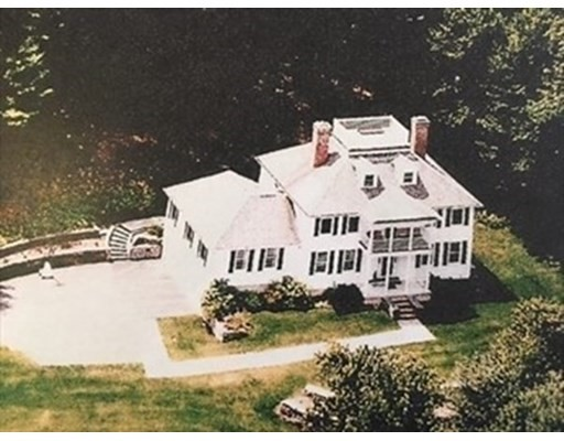 473 Bay Road, Amherst, MA 01002
