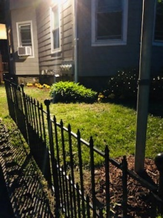 56 Snell Avenue Brockton MA 02302