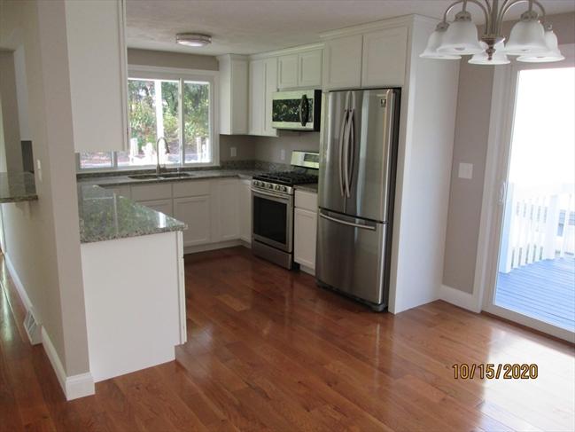 43 Pinehurst Avenue Brockton MA 02302