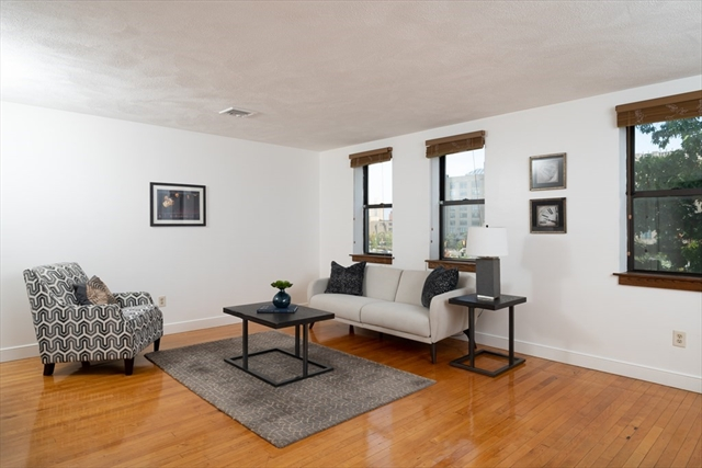 110 Riverway Boston MA 02215