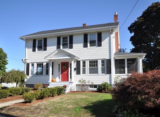 93 Dover Street Medford MA 02155