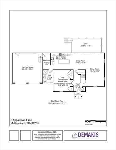 5 Appaloosa Lane Mattapoisett MA 02739