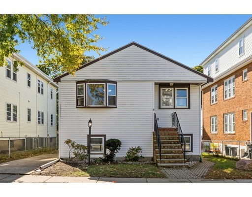 4 Beds, 2 Baths home in Boston for $679,900