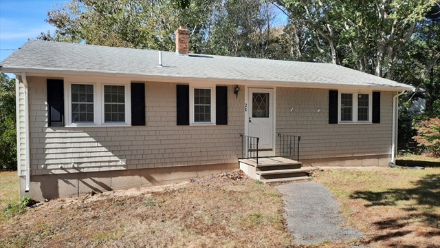 28 Clearwater Drive Plymouth MA 02360