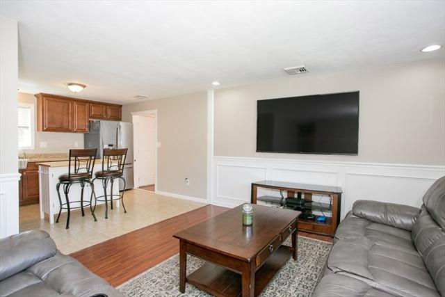 51 Marie Avenue Brockton MA 02302