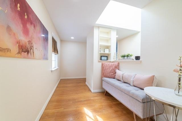 8 S Marble Street Stoneham MA 02180