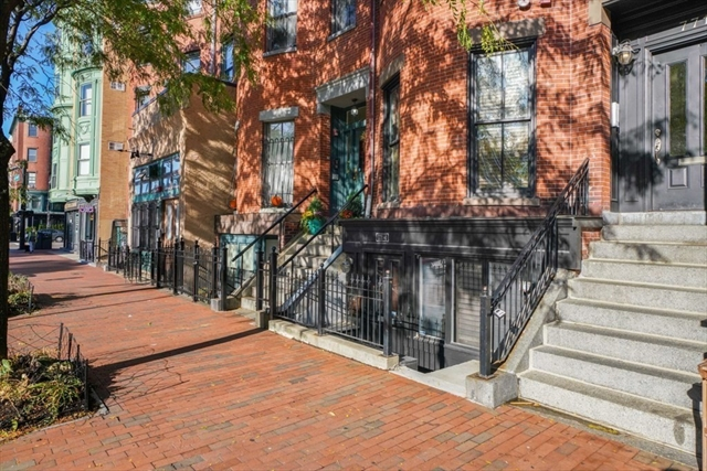 771 Tremont Street Boston MA 02118