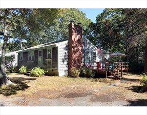 68 Uncle Edwards Rd, Mashpee, MA 02649